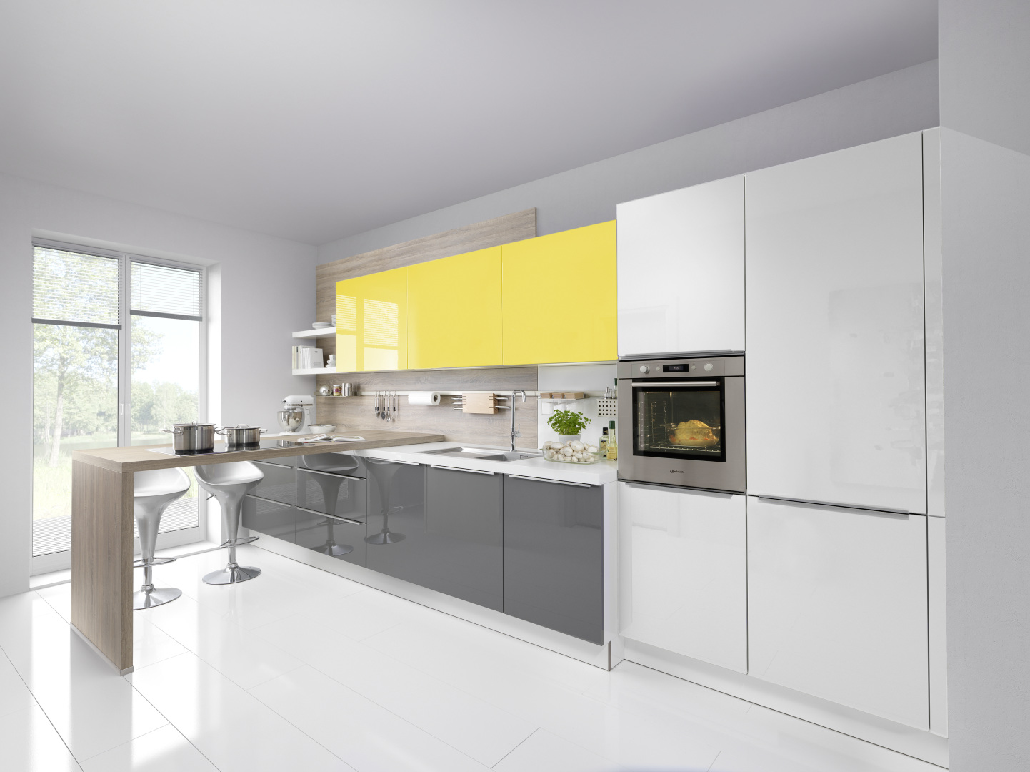Noltekitchenscom Nolte Kitchens Stylish Designer