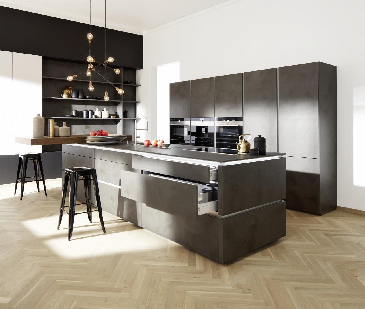 portland nolte. Black Bedroom Furniture Sets. Home Design Ideas